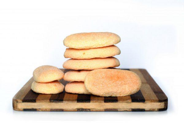 Biscotti alle tre medicine