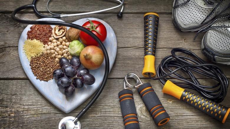 Alimentazione e sport